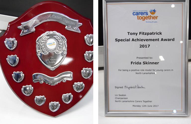 Frida Award