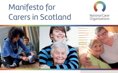 Manifesto for Carers in Scotland
