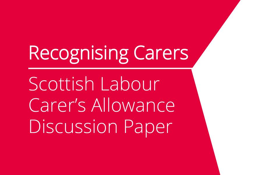 Recognising Carers